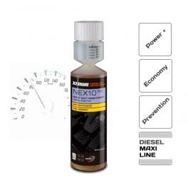 Дизелов препарат за увеличаване на ефективността на горивата XENUM NEX10
