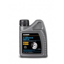 Синтетична спирачна течност XENUM X-BRAKE DOT 4