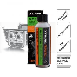 Технологичен очистител на охладителни системи XENUM R-FLUSH